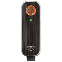FireFly 2 Black Wood Metallic